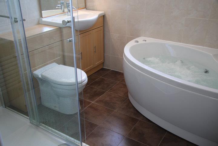 Bathroom Fitter East Cornwall